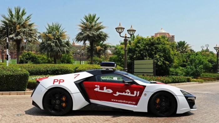 По Дубаю с ветерком. ¦Фото: The National.ae.