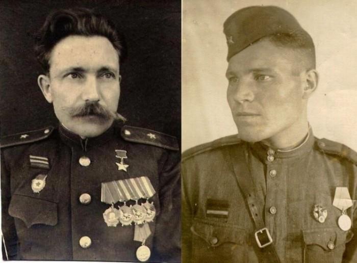 Можно увидеть на старых фотографиях. /Фото: ok.ru.