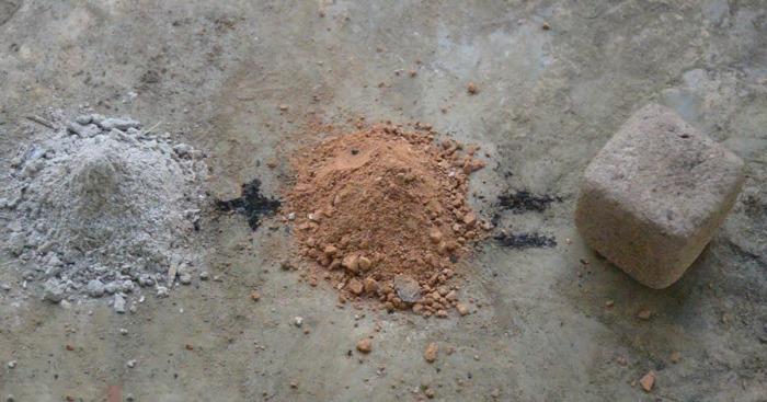 Цемент не нужен. ¦Фото: Primitive Technology.