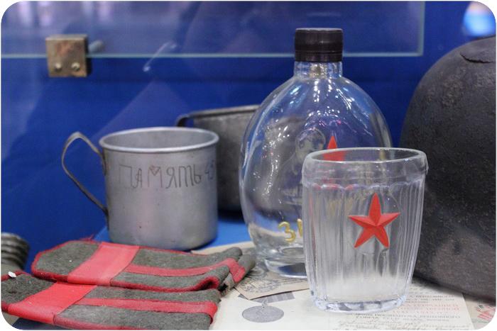 В армии алкоголь употребляли всегда и везде. |Фото: voenflot.ru.