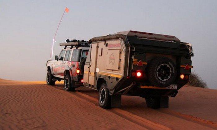 Лучшие внедорожники для транспортировки грузов.