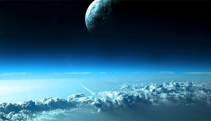Малоизвестные факты о земной атмосфере.