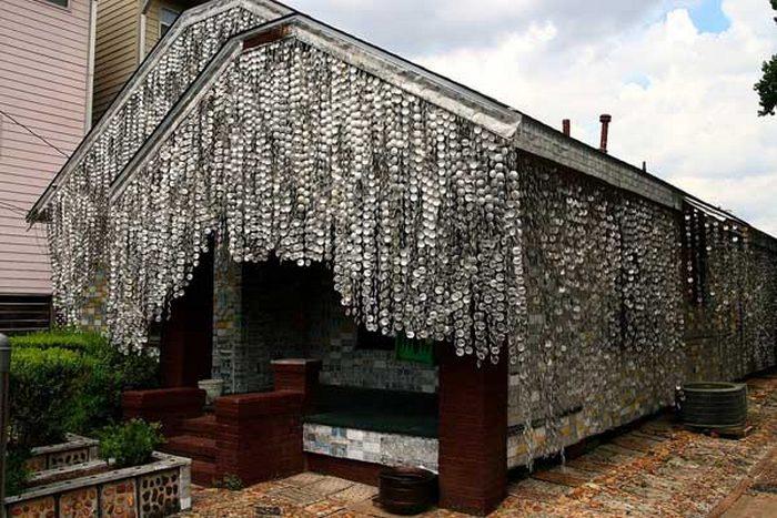 Дом Джона Милковича.