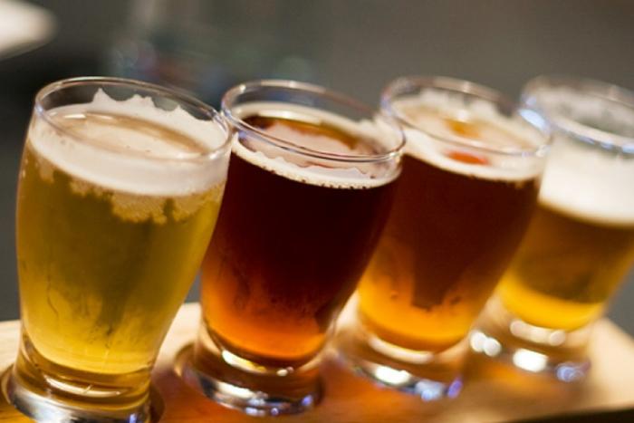 Лагер - пиво для науки.