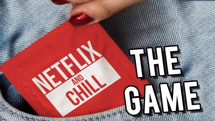 Красная таблетка Netflix