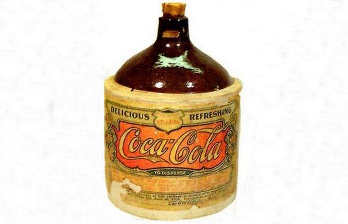 Удивительный факт о Coca-Cola: изначально была лекарством.