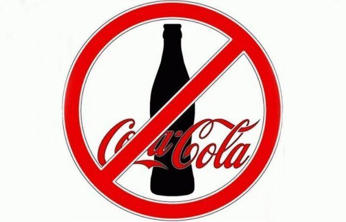 Удивительный факт о Coca-Cola: запрещена на Кубе и в Северной Корее.