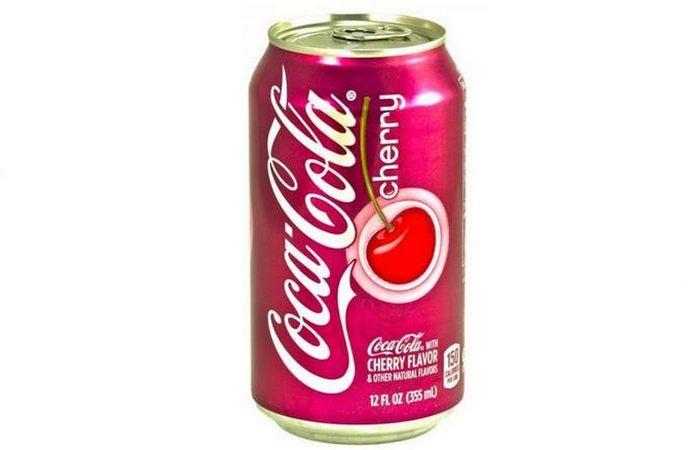 Удивительный факт о Coca-Cola: в 355 мл содержится дневная норма сахара.