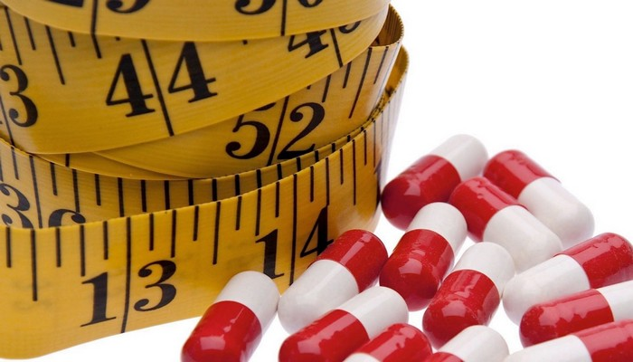 Жуткая медицина: метамфетаминовые таблетки для похудения.