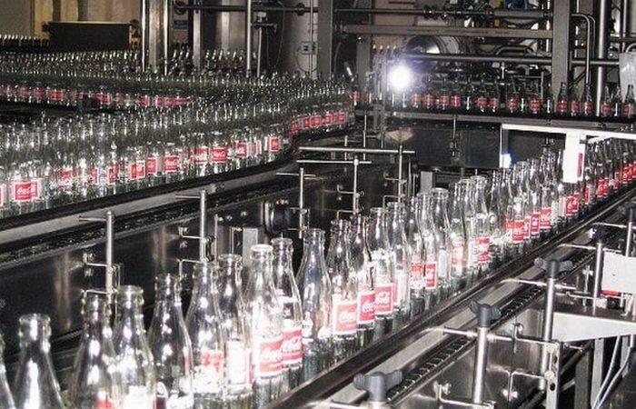 Удивительный факт о Coca-Cola: производство вызвало нехватку воды.