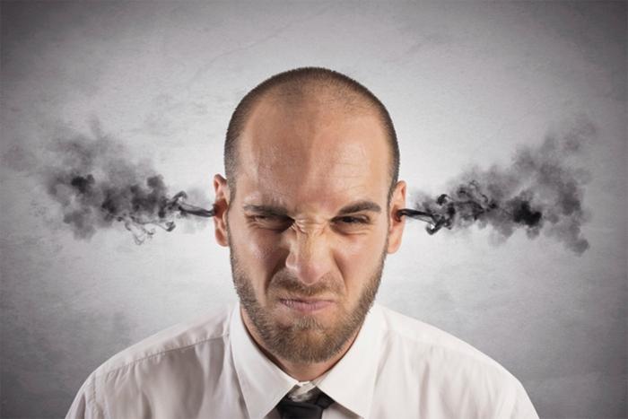 Гнев делает людей открытыми для новых идей.