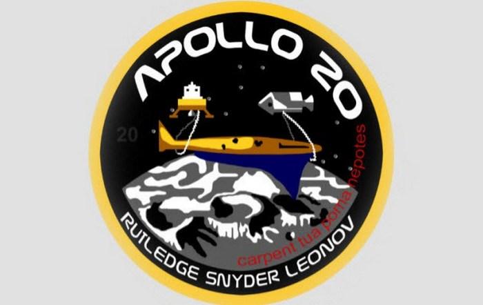 Аполлон 20