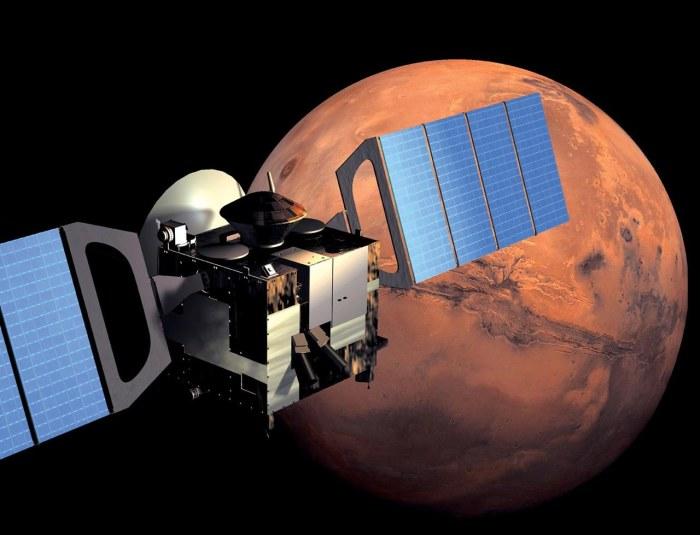 10 реальных фактов о том, с чем может столкнуться человек в полёте на Марс