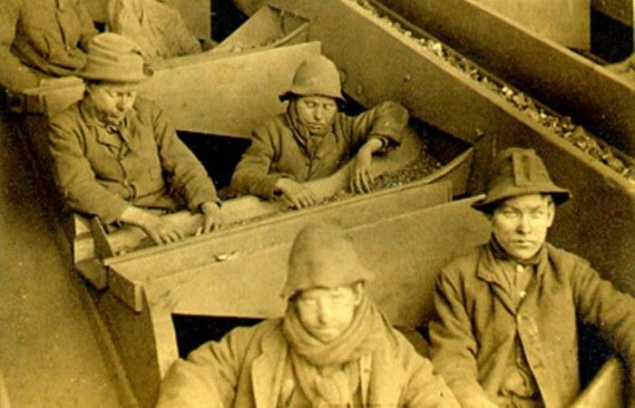 Самые необычные и худшие вакансии начала XX века.
