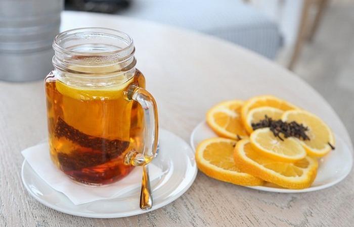 Здоровый образ жизни: избегать излишнего употребления кофе.