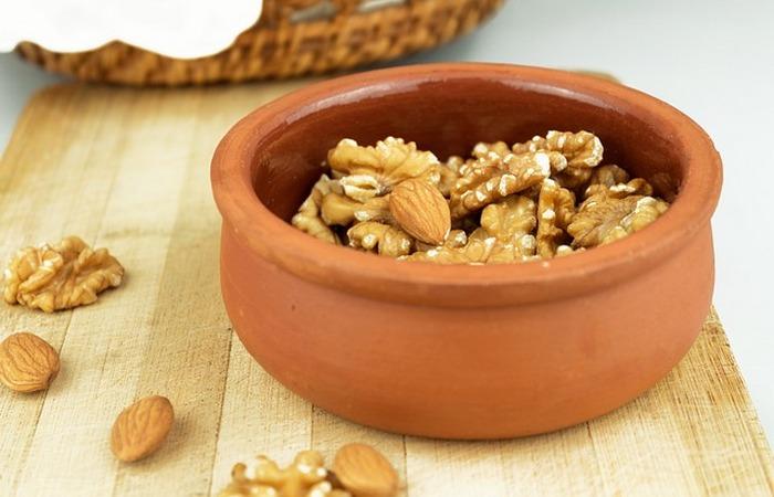 Здоровый образ жизни: выбирать здоровую пищу.
