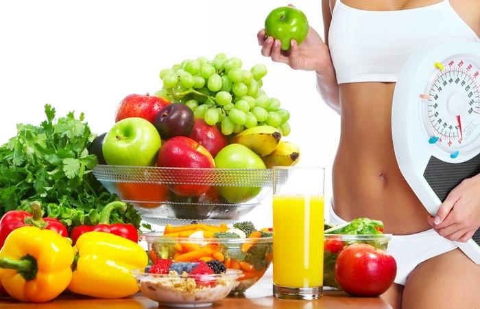Здоровый образ жизни: использовать скороварку.