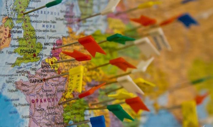 8 способов путешествовать по всему миру и не платить за жильё.