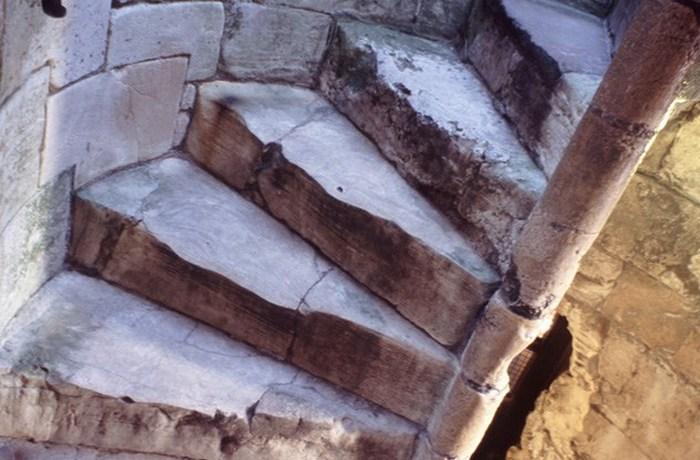 Винтовые лестницы.