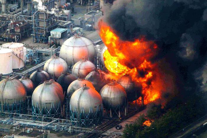 Фукусима - реальная угроза.