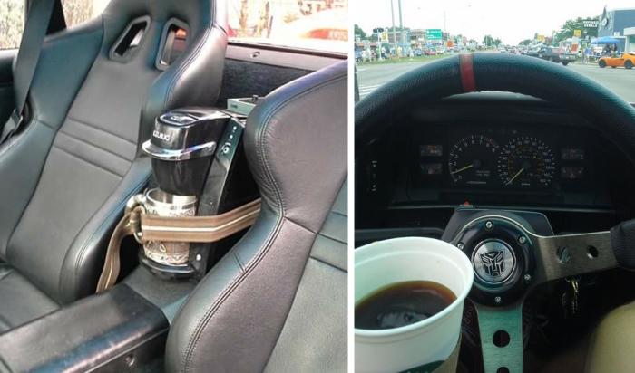 Toyota MR2.