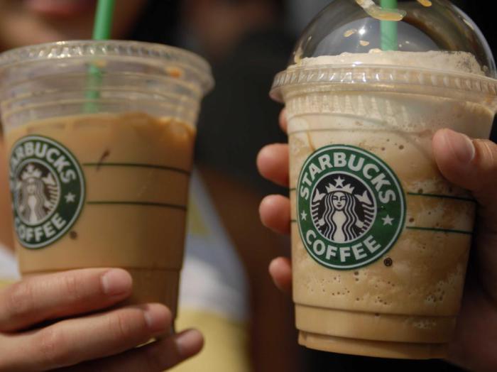 Starbucks наживается на эфиопских фермерах.