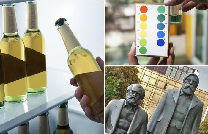 Важные изобретения, сделанные благодаря пиву.