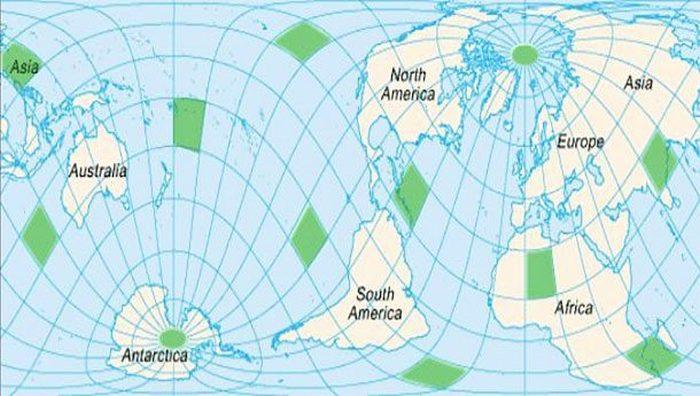 Бермудский треугольник: «12 Злых вихрей».