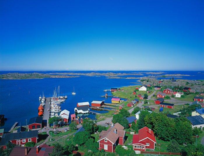 Финляндия - страна озёр и квалифицированных кадров.