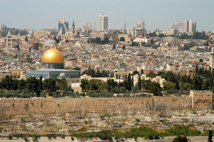 Израиль: войны идут, экономика растёт.