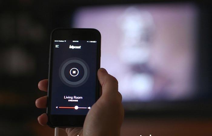 Blipcast: удобная синхнонизация со смартфоном.