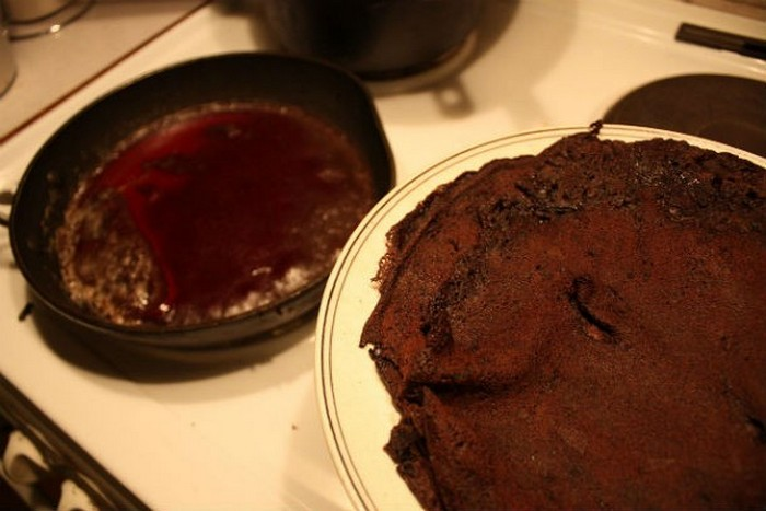 tortitas suecas