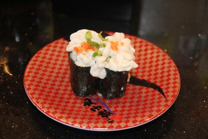 Японский деликатес Ширако.