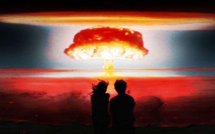 Взрывные факты о бомбах.
