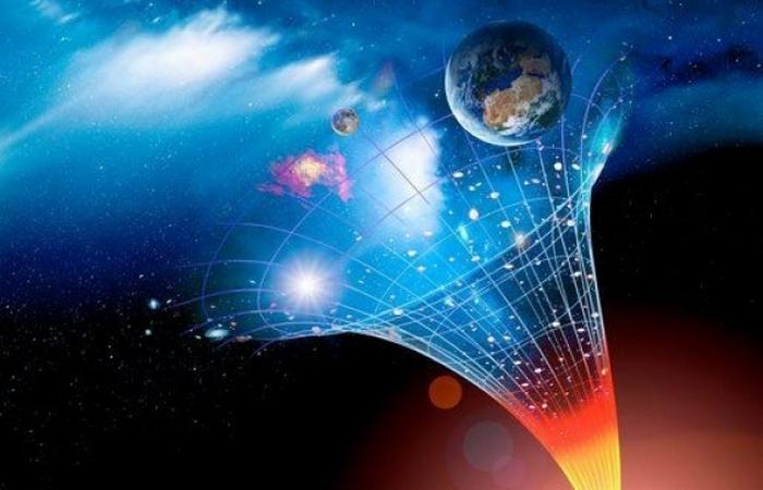 15 малоизвестных фактов о теории Большого взрыва
