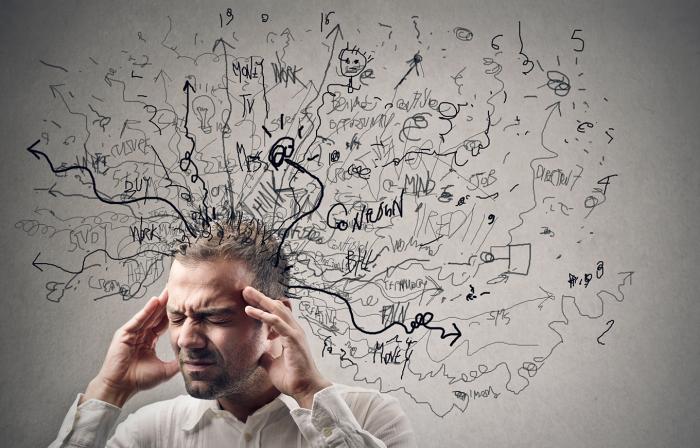 Как победить усталость и сохранить психическое здоровье.