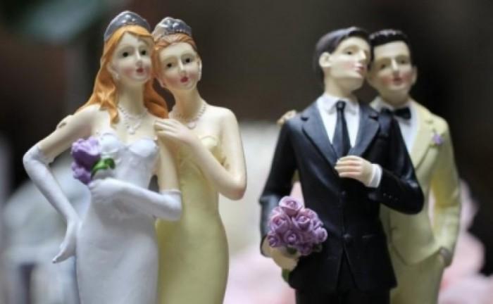 10 невероятных реакций людей на легализацию однополых браков