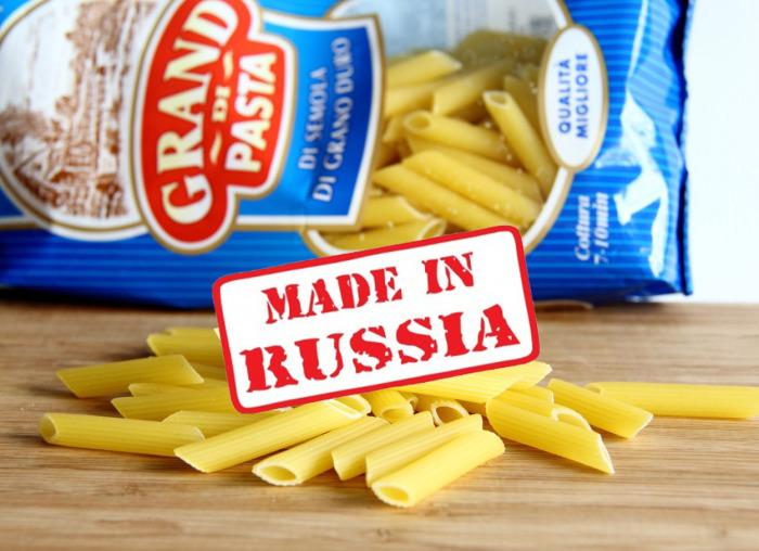 Известные российские бренды, которые косят под иностранцев.