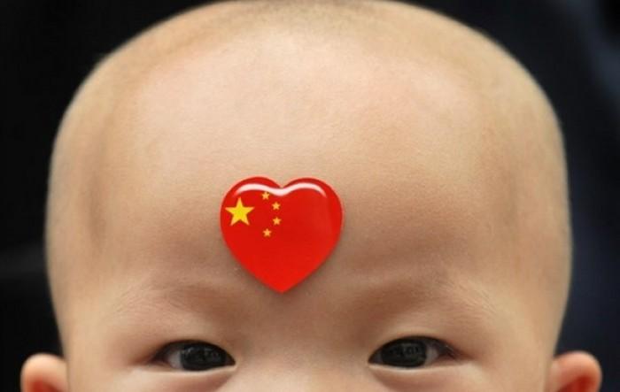 Важные факты о Китае и китайцах.