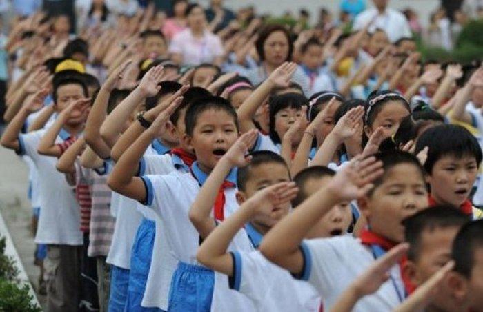 Перенаселение – одна из самых острых проблем КНР.