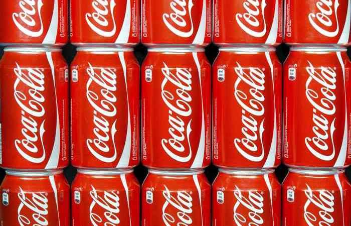 Coca-Cola для решения бытовых проблем.