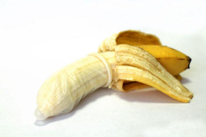 Ёмкость для хранения фруктов.