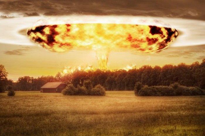 Космический мусор может стать причиной ядерной войны.