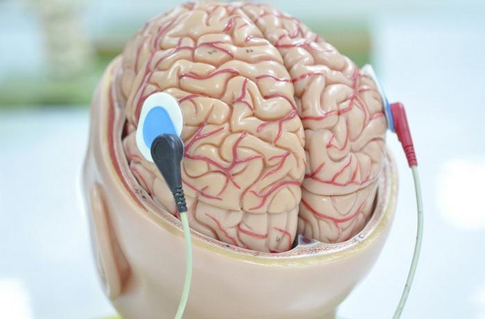 В момент перед смертью наблюдается всплеск мозговой активности.