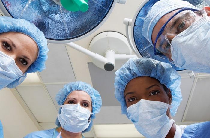 Ощущения выхода из тела могут быть вызваны анестезией.