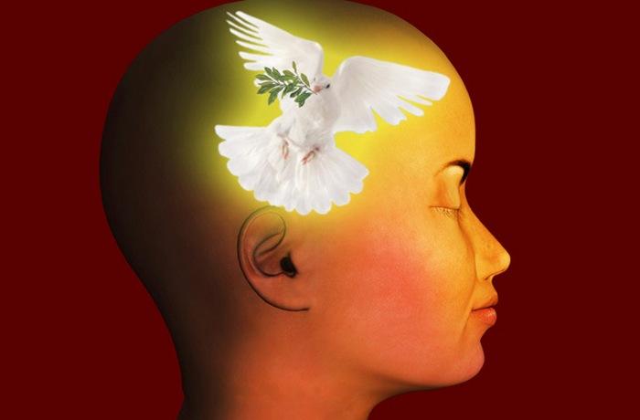 Неврология и религия не противоречат друг другу.
