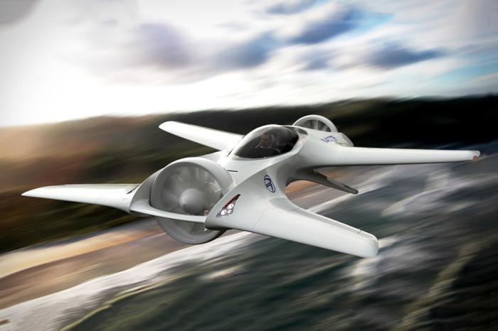 DeLorean DR-7 – летальный аппарат, который можно парковать в гараже у дома