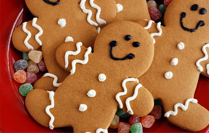 Диета на печенье
