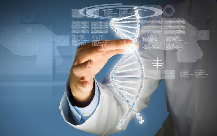 Невероятные факты о ДНК.