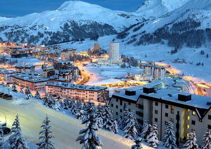 Андора туристическая.